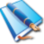 PIM, to-do list software, schedule planner software - Agenda At Once Free PIM icon